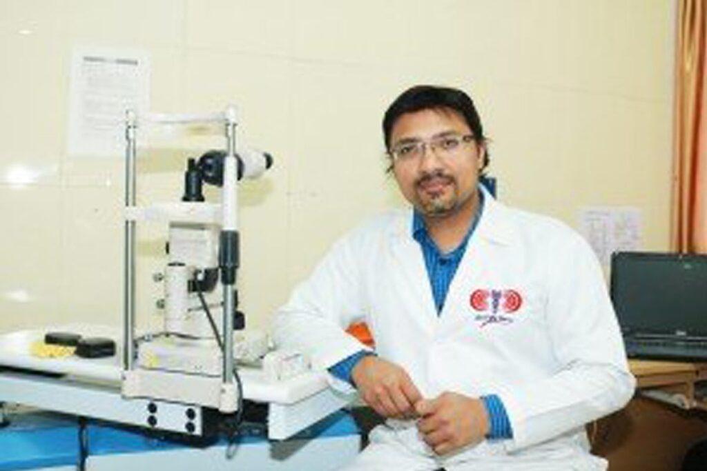 Dr. Sagar Basu
